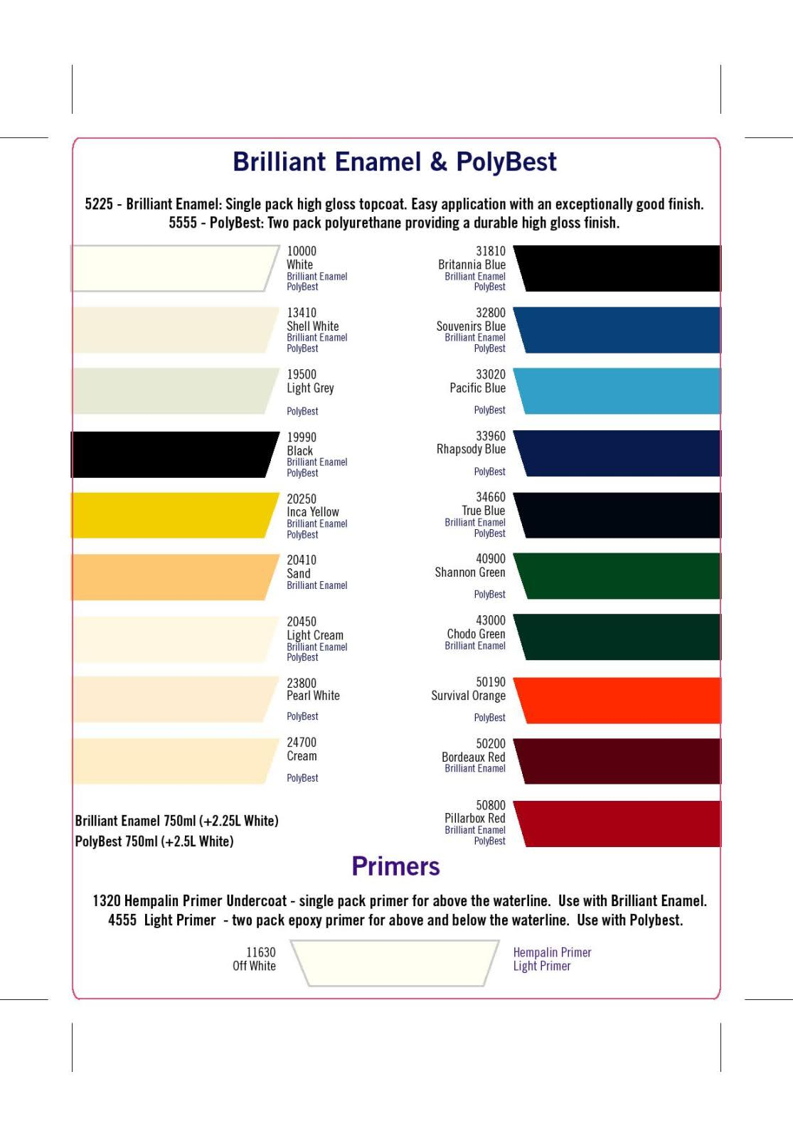Marine color cards pompeis marine pompeis marine norglass colors nvjuhfo Image collections